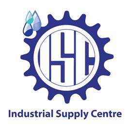 Industrial supply logo